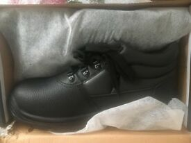 Brand New Mens Safety Shoe for Sale
