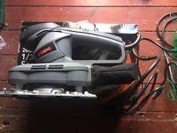 Power base Xtreme 200w sander