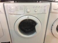 Refurbished Indesit Washing Machine