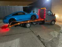 Car transportation and recovery UK wide
