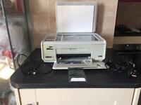HP photosmart C4830