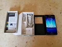 Samsung Galaxy Note 4 Charcoal Black Mint Condition Note3 Note5 S5 S6 S7 S8 Plus