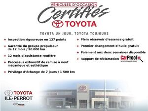 2014 Toyota Camry LE *BAS KILO* A/C, GR ELEC, BLUETOOTH West Island Greater Montréal image 7