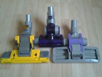 BRAND NEW dyson hoover heads , head
