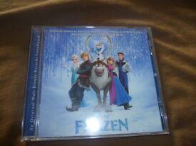 Disney Frozen CD