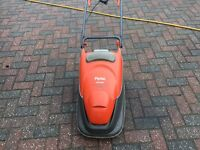 Flymo Turbo Compact 220 Vision lawnMower