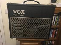Fox valvetronix ad15vt