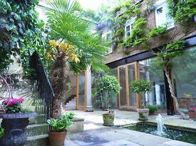 6 Bedroom Luxury Town House in Barnsbury -
