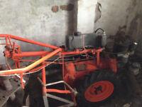 Howard Gem Rotavator for Spares or Repair