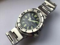 Seiko Monster 200m First Generation Gents Divers Watch