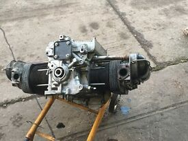 1.6 air cooled vw engine