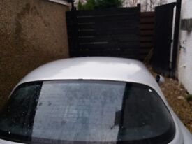Mazda mx5 hardtop roof in silver,quick sale as moving home £245