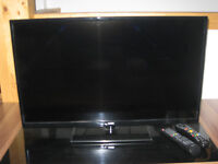 "Logik 32"" LED TV, HD Ready 720p, black, bought 9 months ago from Curry's"