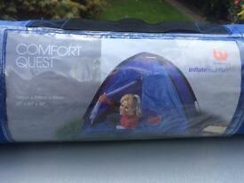 Comfort Quest Tent