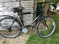 BSA Westcoast bike. Very good condition