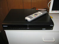 Freeview recorder Humax PVR-9200T