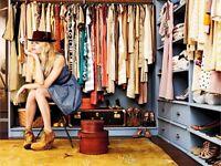 Personal Stylist/ Wardrobe consultant
