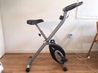 Exercise Bike , Folding/Portable - Good Condition