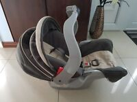 baby car seat graco infant Solihull