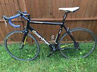 Boardman Race road bike. Owned since new 2011.