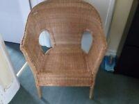 Garden/Conservatory Chair