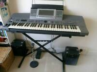Technical Keyboard SX-KN 6000