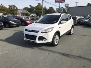 2015 Ford Escape SE AWD (Own from $133 bi-weekly w/0 down, OAC)