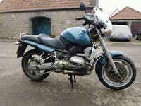 For sale BMW R850r