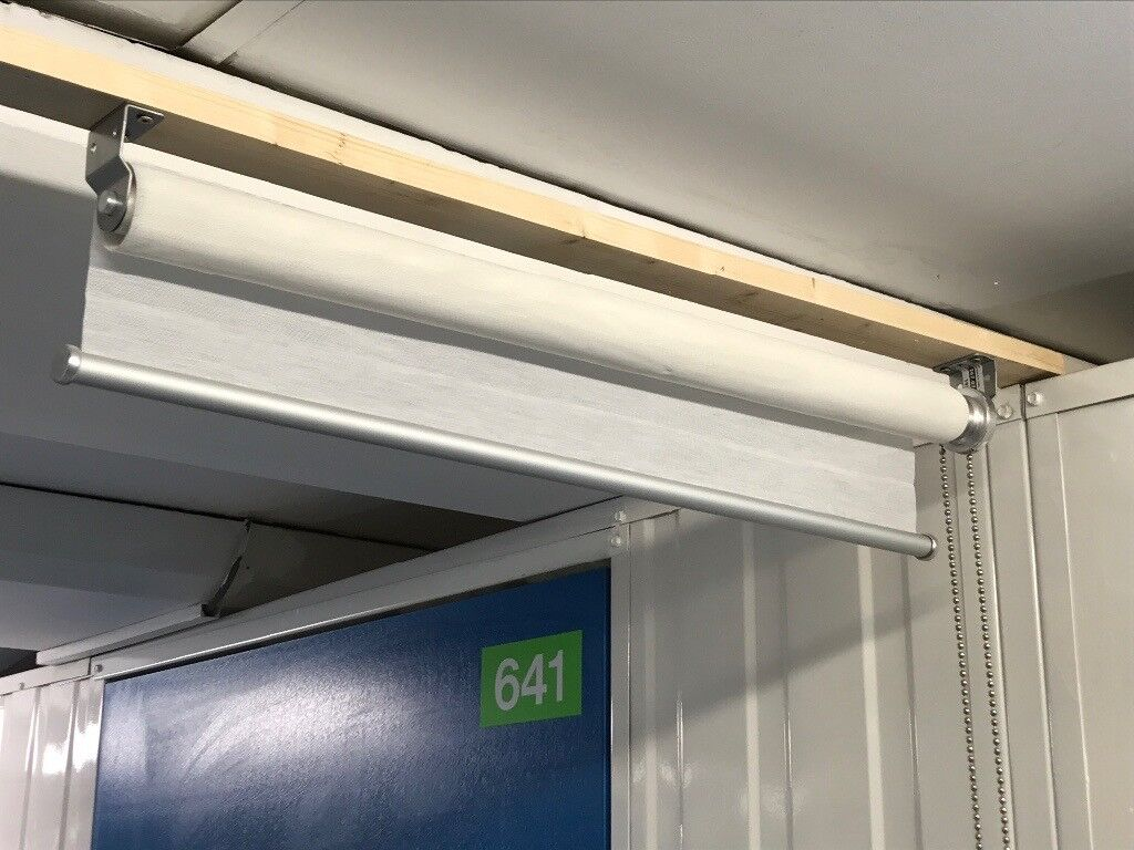 Top quality ENE blinds - white