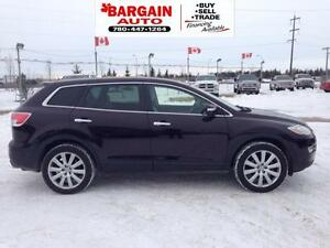 2007 Mazda CX-9 GT,LEATHER,7 PASSENGER,AWD