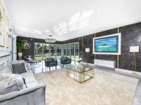 Luxury Mansion Film Location Space Hire Rental Video Photo Kitchen TV Show Loft Penthouse Set Build