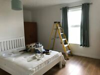 Large double room in a shared house in Windmill Hill