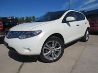 2009 Nissan Murano LE AWD - LEATHER/SUNROOF