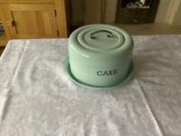 New kitchen craft cake tin