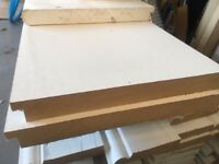 Window sill boards