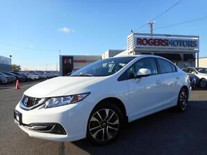 2013 Honda Civic EX - SUNROOF - BLUETOOTH