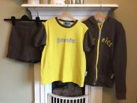 Brownies uniform whole outfit 28/30 inches