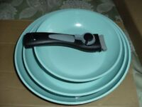 FRYING PAN SET (Brand New & Boxed)