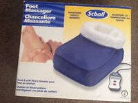 Scholl Foot Massagers