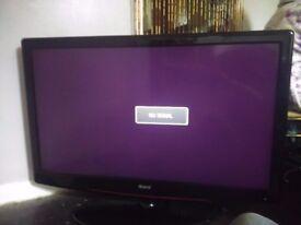 "Baird 47"" lcd tv"