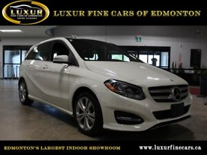 2015 Mercedes-Benz B-Class B 250 4Matic |Navi|Back-up Camera|