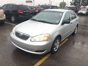 2006 Toyota Corolla CE Drives Good Cheap on Gas !!!! London Ontario image 9