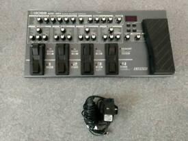 Boss ME-80 Multi Guitar FX Pedal