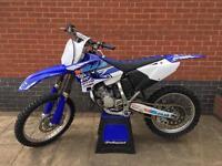 Yamaha Yz 125 *ROAD REGISTERED*