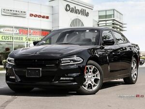 2016 Dodge Charger SXT + | AWD |  NAVIGATION | READY FOR WINTER