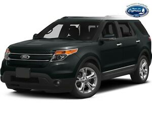 2014 Ford Explorer Limited (Bluetooth  Remote Start  Navigation)