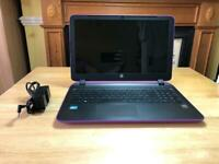 HP laptop, intel i3 1.90 GHz, 10GB of RAM, 1TB HDD, new battery 🔋