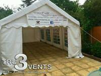 MARQUEE & ENTERTAINMENT HIRE **10% OFF NOW**