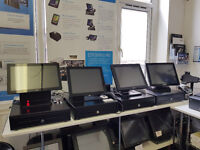 EPoS SALES & REPAIRS / WEB SOLUTIONS / CCTV & ALARM SYSTEMS