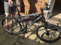Trek Mountain Bicycle for sale